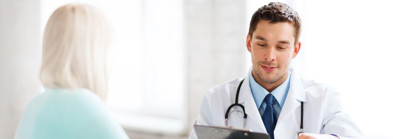 البرنامج الطبي للدكتور حاتم خليل